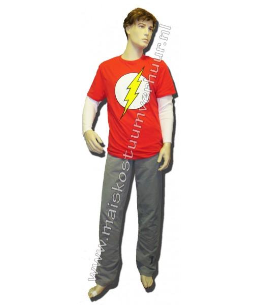 Amy & Sheldon   Big Bang Theory