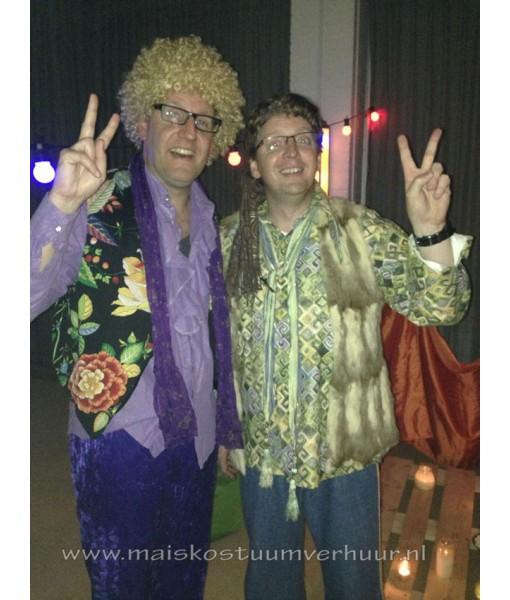 Hippie Stewart