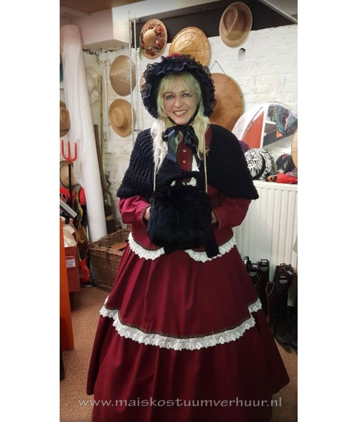 Dickens dame Claudette