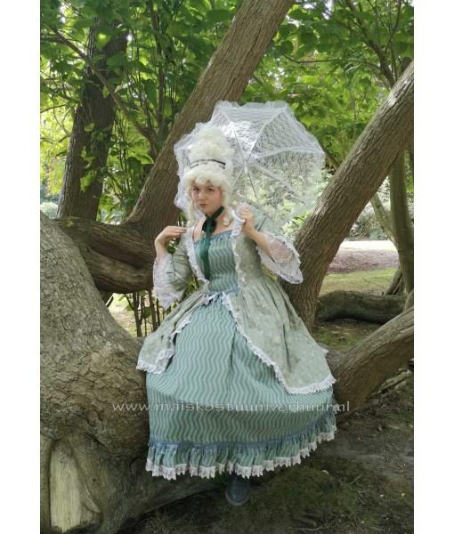 Barok dame Henrietta