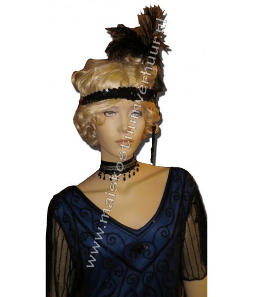 Charleston dame Carlotta