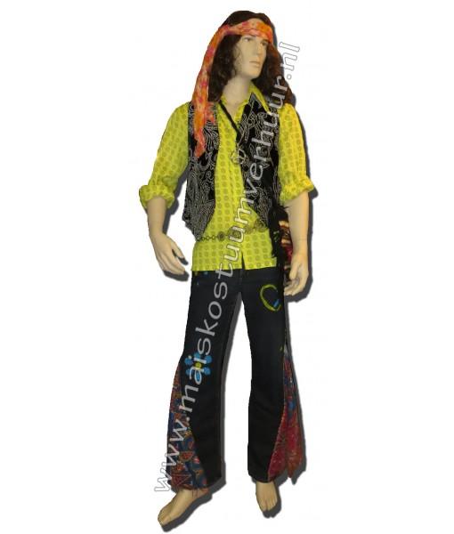 Hippie Bradley