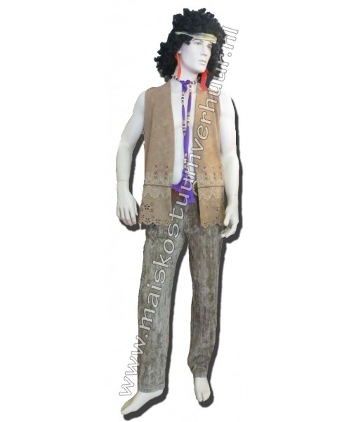 Hippie Lafayette