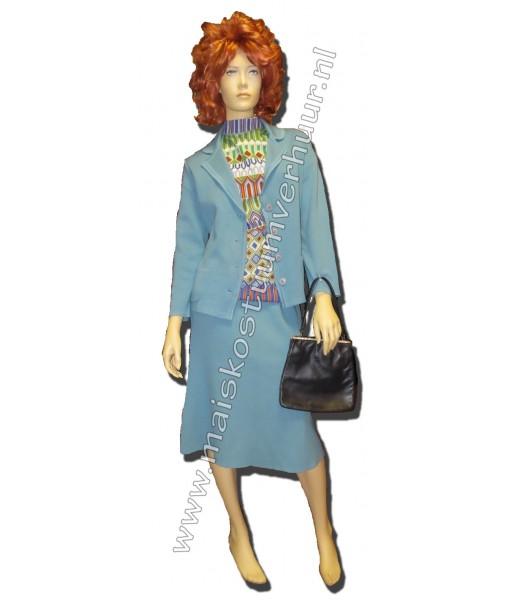 60s dame Carola