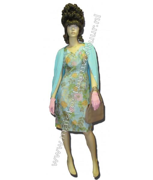 60s dame Fabienne