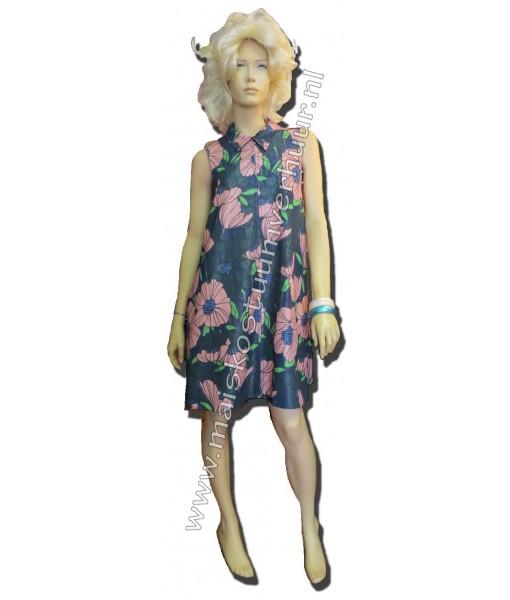 60s Dame Flora