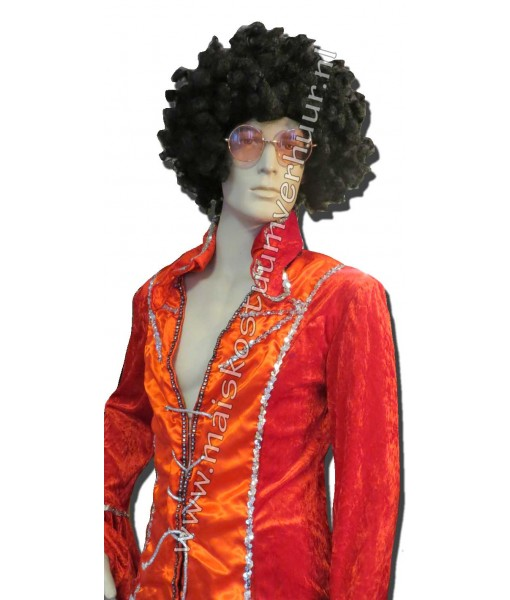 Disco Andy