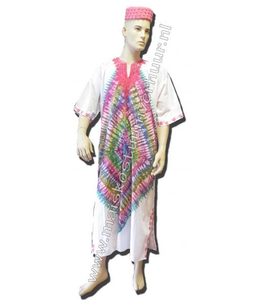 Afrikaanse Dashiki