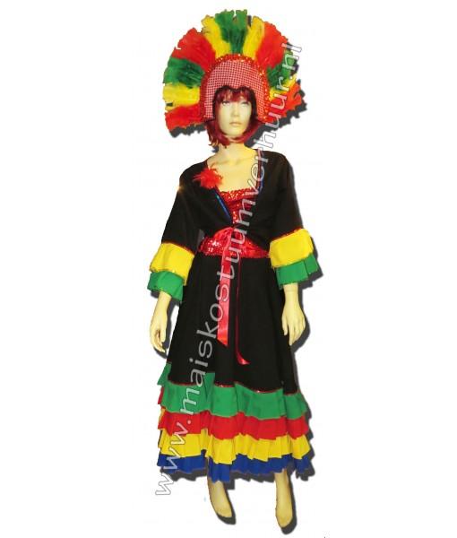 Braziliaanse dame Conchita