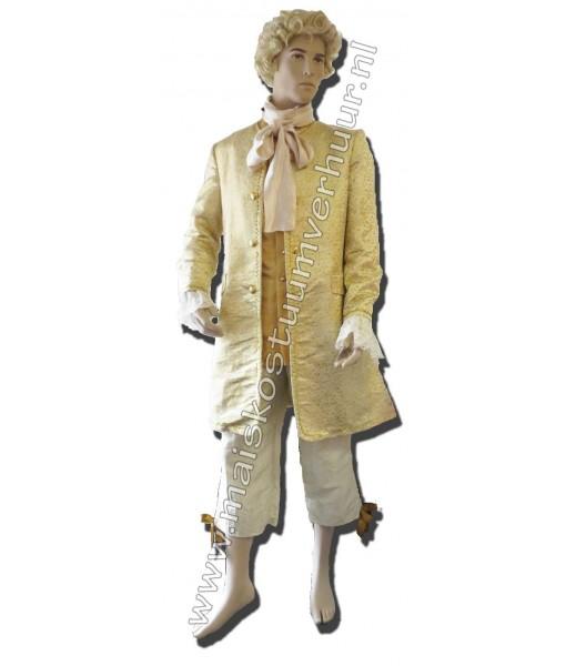 Barok heer Antoine