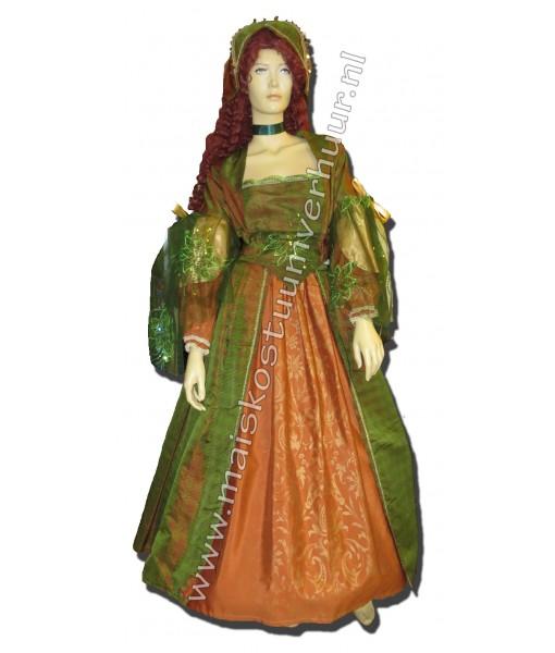 Tudor dame Philippa