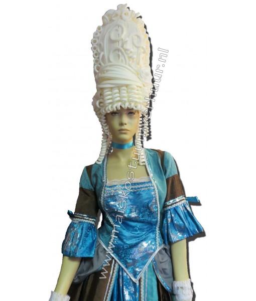 Barok dame Hannah