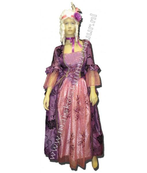 Barok dame Jacintha
