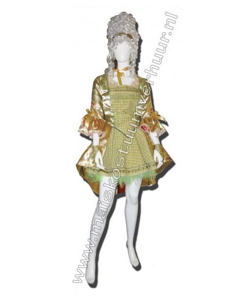 Barok dame Linette