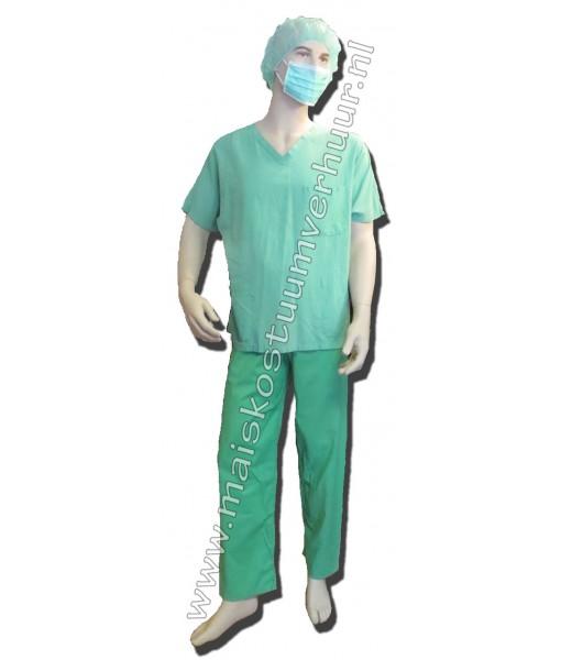 Operatie assistent