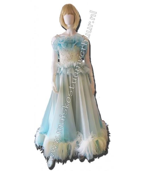 Ballroom jurk