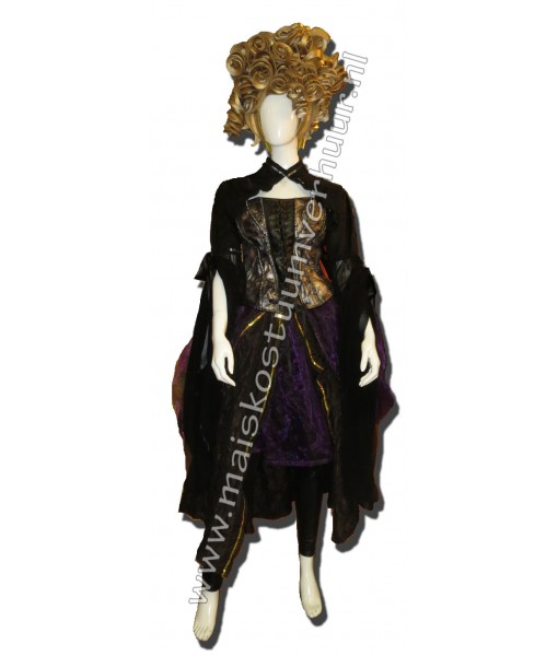 Burlesque dame Giselle