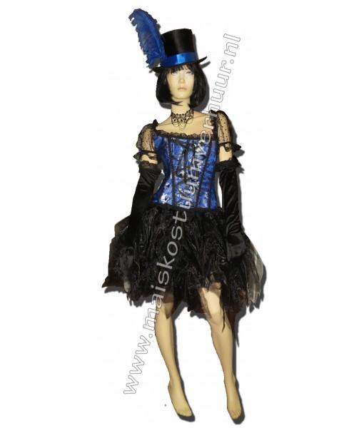 Burlesque dame Eloise