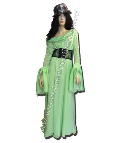 Steampunk dame Cora