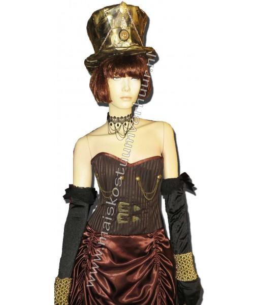 Burlesque dame Celeste
