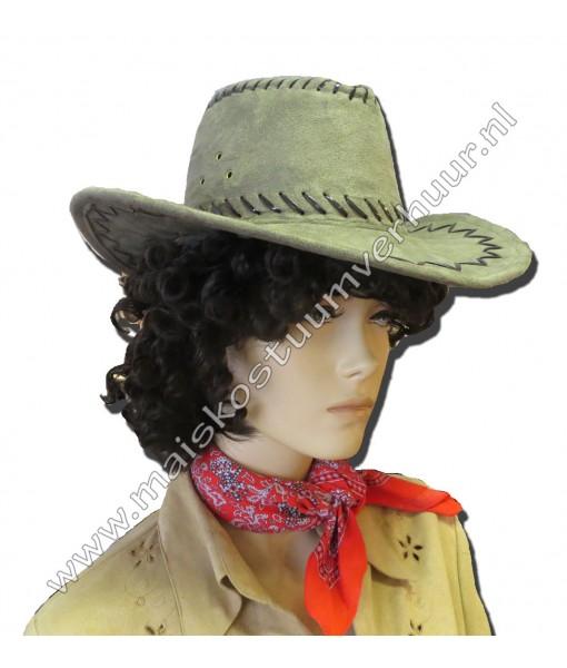 Cowgirl Hope