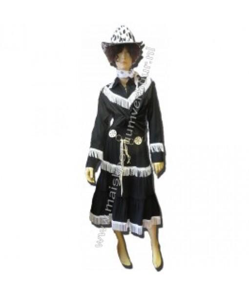 Cowgirl Annie Oakley
