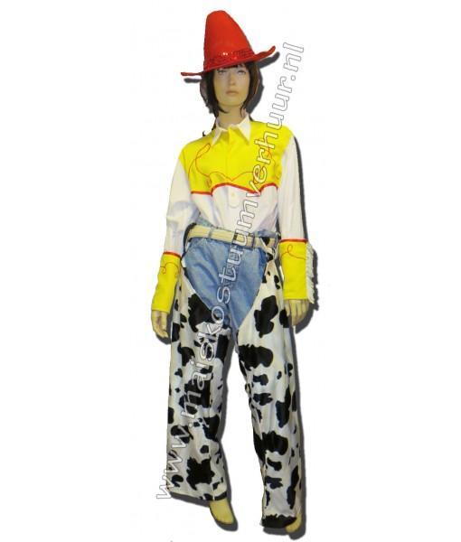 Jessie   Toy Story