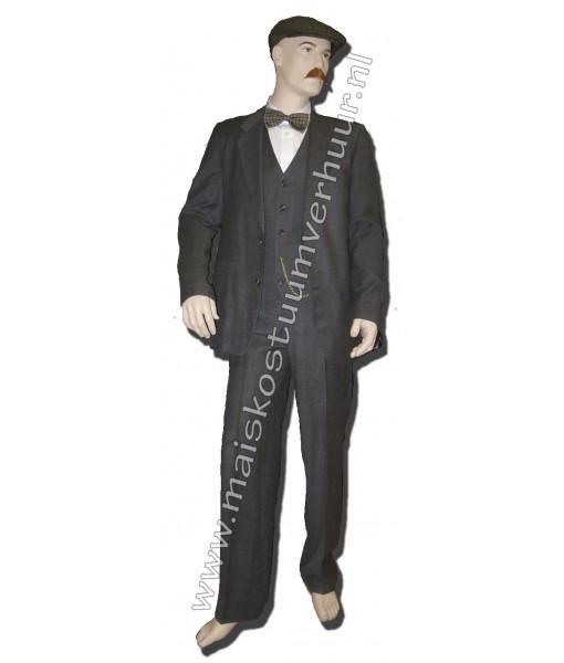 Arthur Shelby | Peaky Blinders