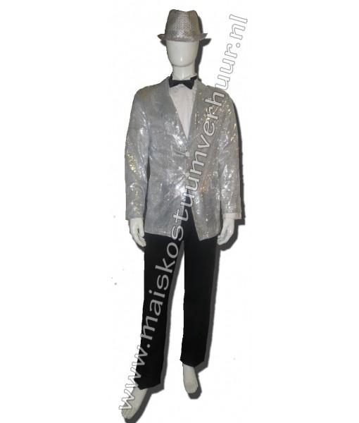 Showman zilver