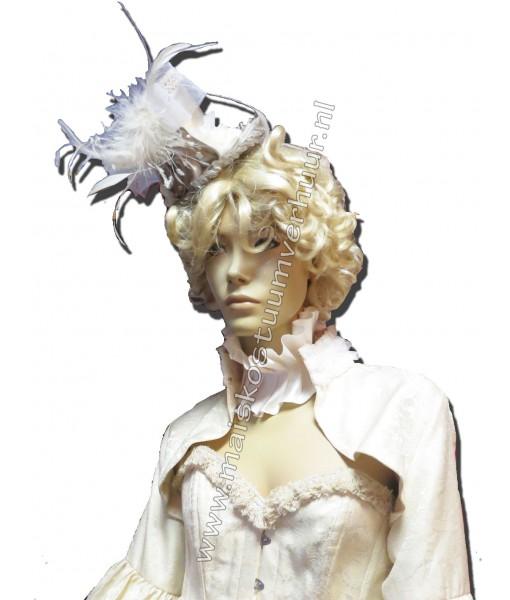 Burlesque hoedje