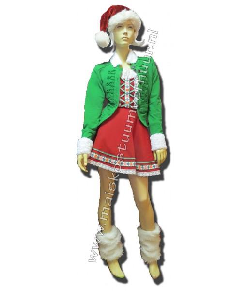 Kerst Elf Marcia