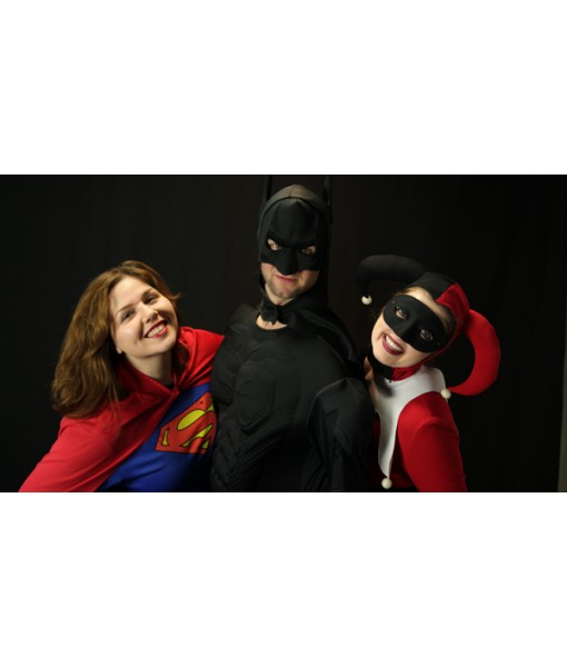 Batman | Dark Knight