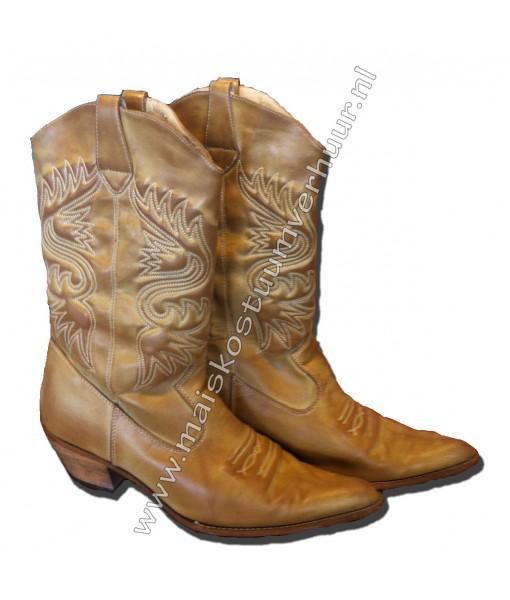 Diverse Cowboylaarzen