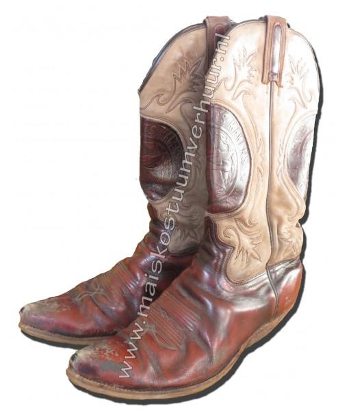 Cowboylaarzen