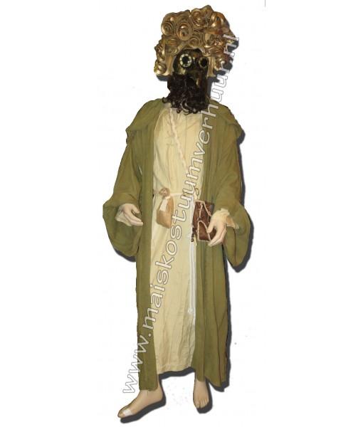 Masked Tovenaar