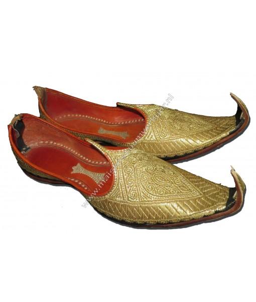 Oosterse schoentjes
