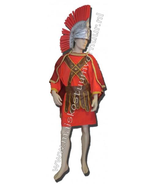 Romein Claudius