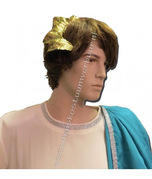 Griekse wijsgeer Aresta
