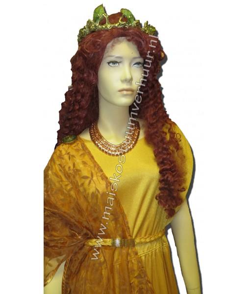 Griekse dame Chiara
