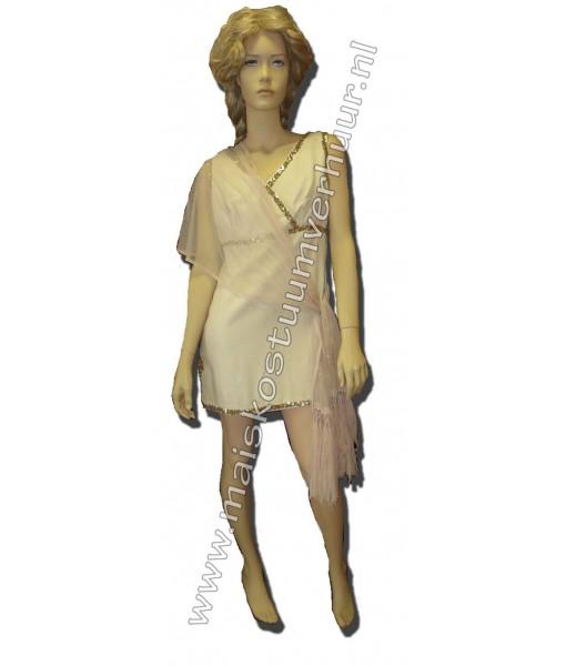 Griekse dame Charissa