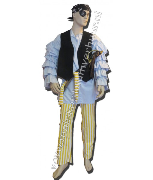 Piraat Bones