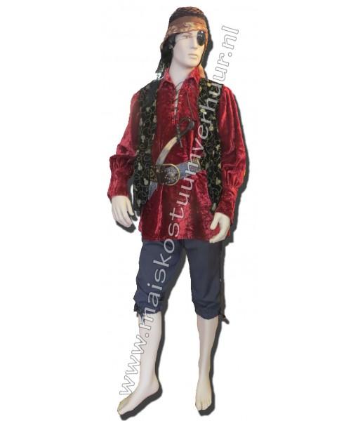 Piraat Christos