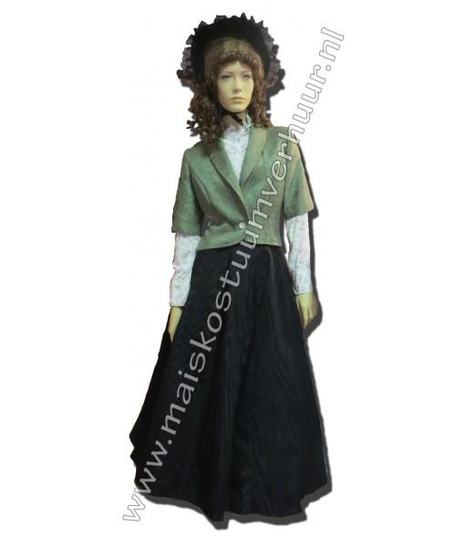 Dickens dame Madeleine