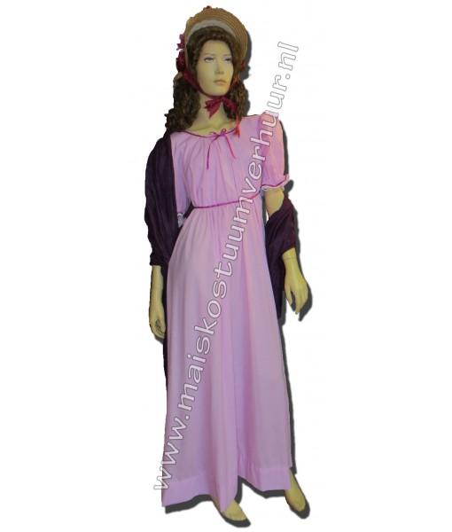 Regency dame Jo