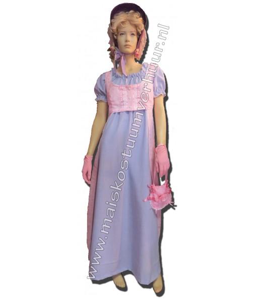 Regency dame Suzette
