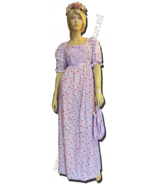 Regency dame Lizette