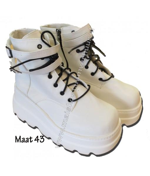 Diverse 80s/90s schoenen