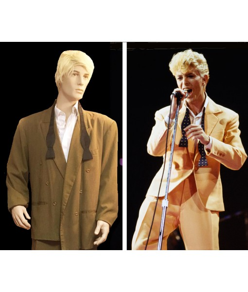 David Bowie | Let's dance