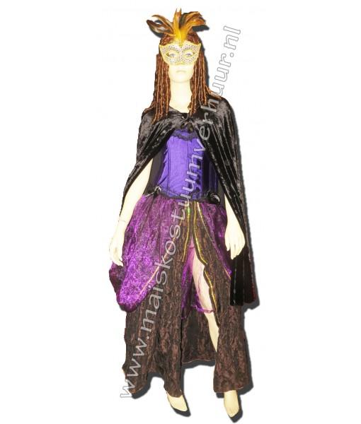 Venetiaanse dame Camilla
