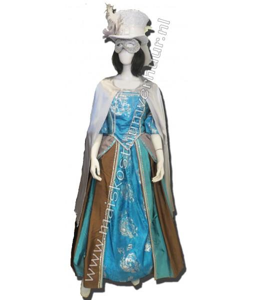Venetiaanse dame Elena